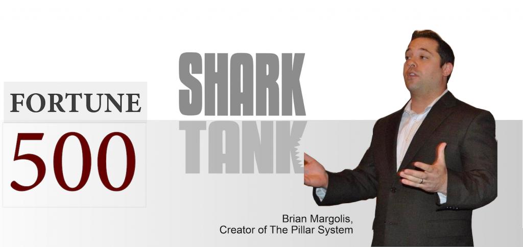 Brian-Margolis-clients-Fortune500-SharkTank